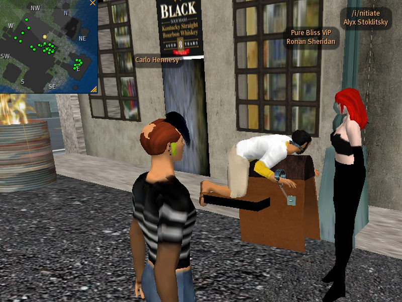 Why I quit Second Life… – BBcreative Articles